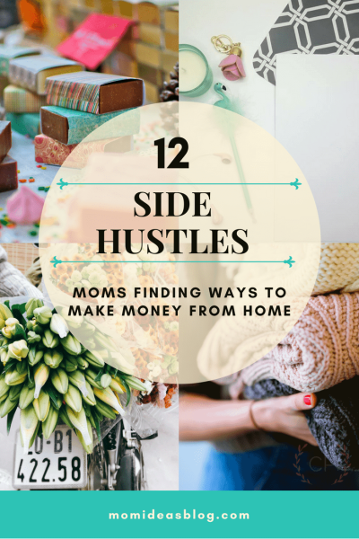 Supplement your income with these side job ideas