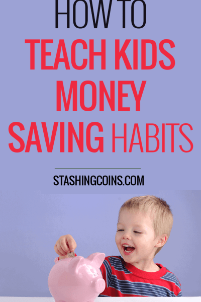 How you can teach your kids good money habits.