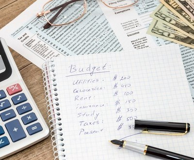 Family monthly budgeting is the sure way to financial freedom.