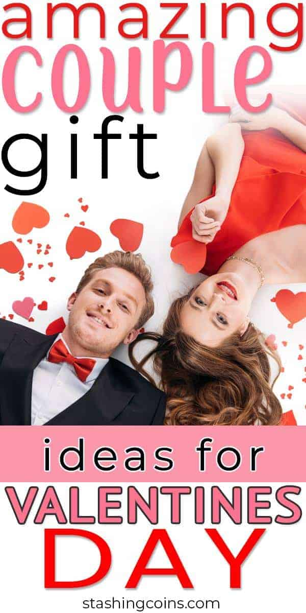 Reasonably priced Romantic Gift Ideas for Him & Her
