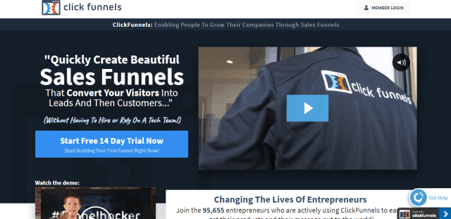 is Clickfunnels worth it