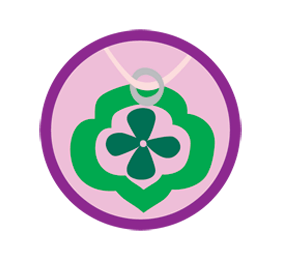 Junior awards page 11 of 16 state college girl scouts try making jewelry its easy and inexpensive to make you can create it for yourself or give to other people try this badge and youll have solutioingenieria Choice Image