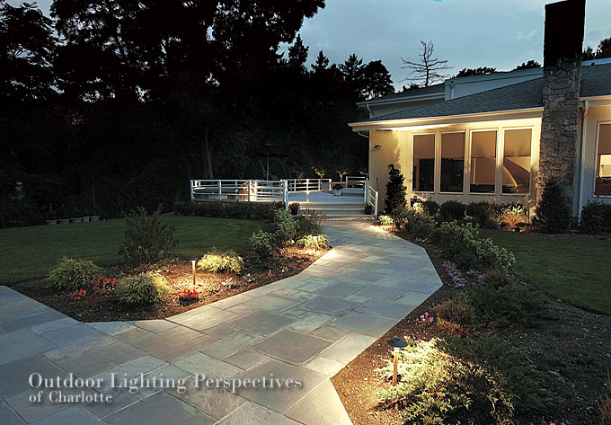 lighting charlotte outdoor lighting