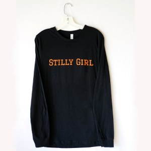 Stilly Girl Oklahoma State Cowboys Long Sleeve T-Shirt