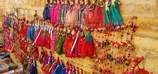 Sadar Bazaar - Rajasthan Packages