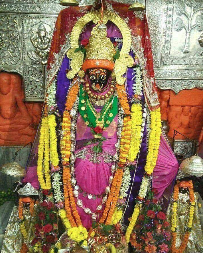 Mahamaya Temple Raipur
