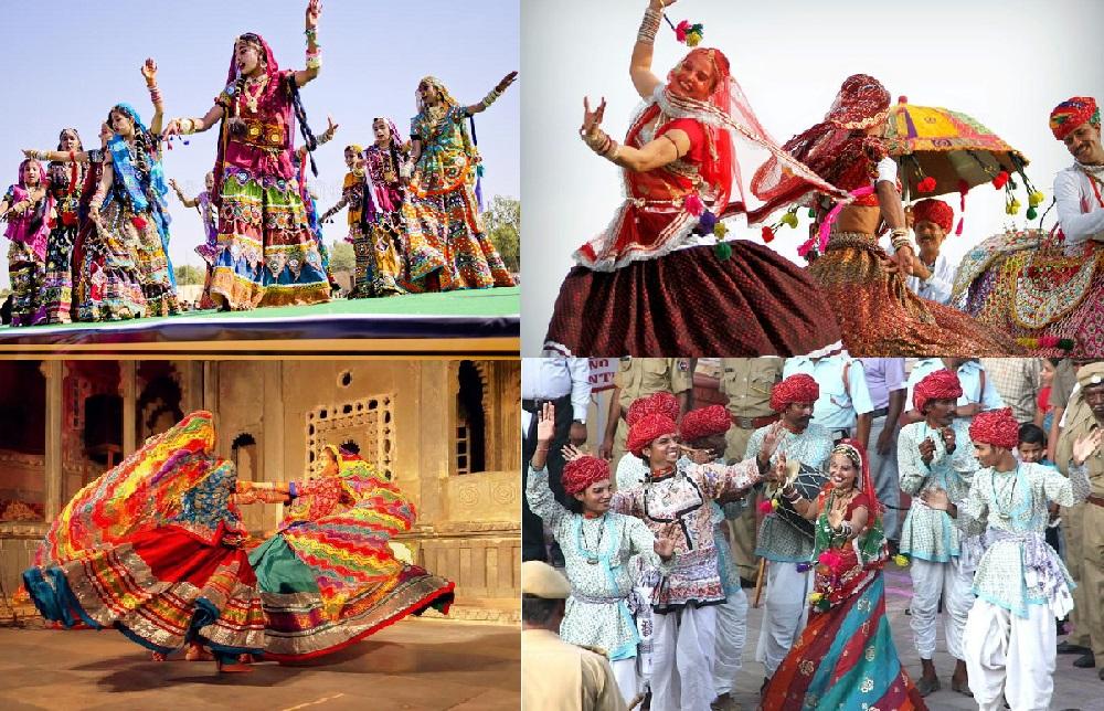Rajasthan Folk Festival