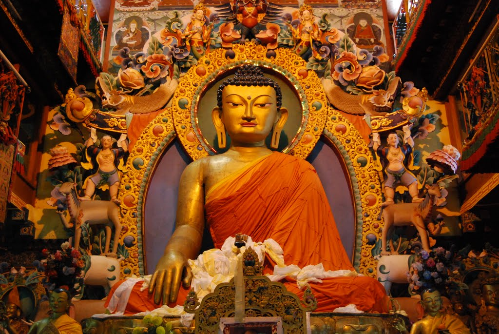 7 Highly Revered Buddhist Festivals Celebrated In India and Nepal