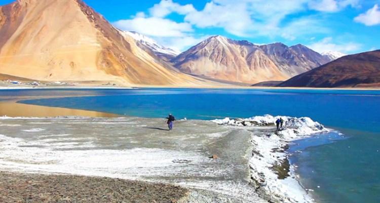 Leh Ladakh Package Tour - North India