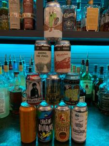 craft beer at state fare