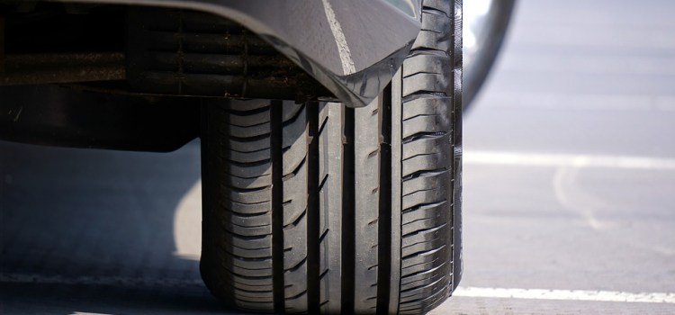 Rules for Maintaining The Car Tires