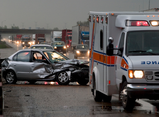 auto accident lawyer madison