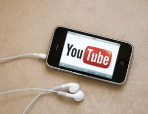 Copyright YouTube