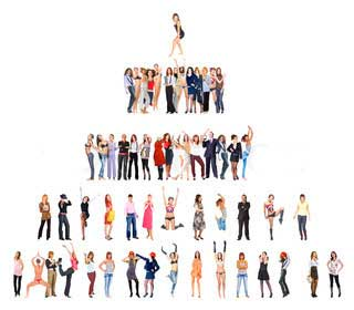 Vendita piramidale