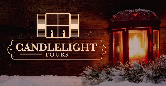 Candlelight Tours