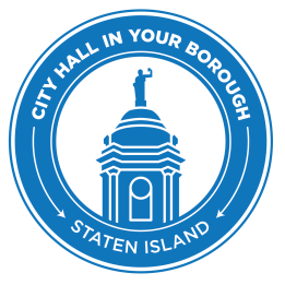 City Hall in your Borough