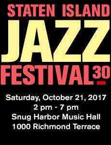 Staten Island Jazz Festival 27