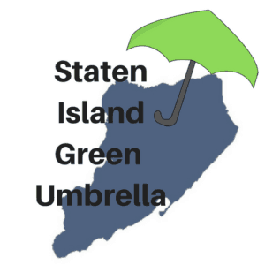 Staten Island Green Umbrella- Upcoming Events and Programs April 2019-April 2020