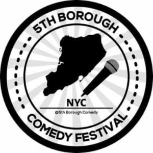 Come see the funny at the 5th Borough Comedy Festival Staten Island 2019