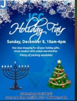 JCC Staten Island Holiday Fair