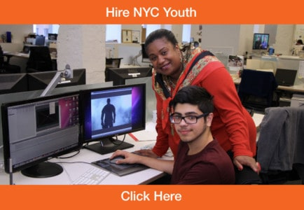 HIRE NYC YOUTH