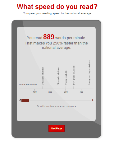 Staples eReader interactive infographic.  Staples.com®