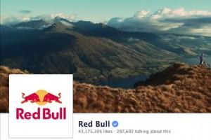 Redbull_Facebook_Likes