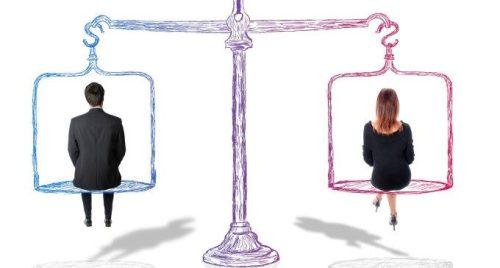 Parità e differenze di genere