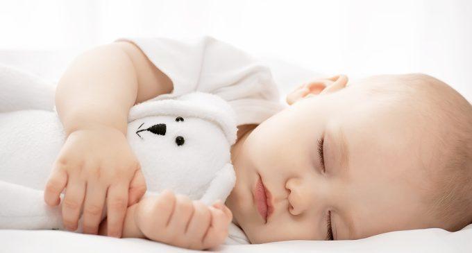 L'umore depresso delle mamme può indurre disturbi del sonno nei bambini