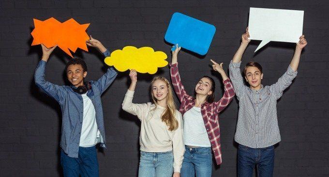 Le parole non bastano per comunicare le proprie emozioni, soprattutto in adolescenza!