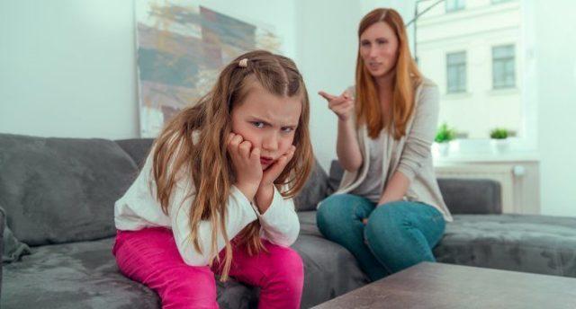 Stile genitoriale: quale ruolo nello sviluppo di tratti antisociali nei figli