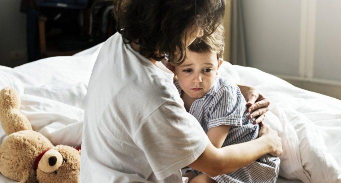 Regolazione emotiva: la diade madre-bambino tra psicoanalisi e neuroscienze