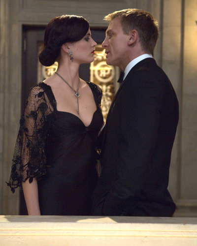 Casino Royale [Cast] photo