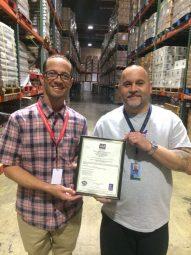 BRC Certified