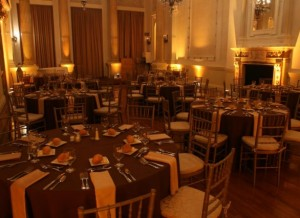 Philo Ballroom | SDI Grand Facilities