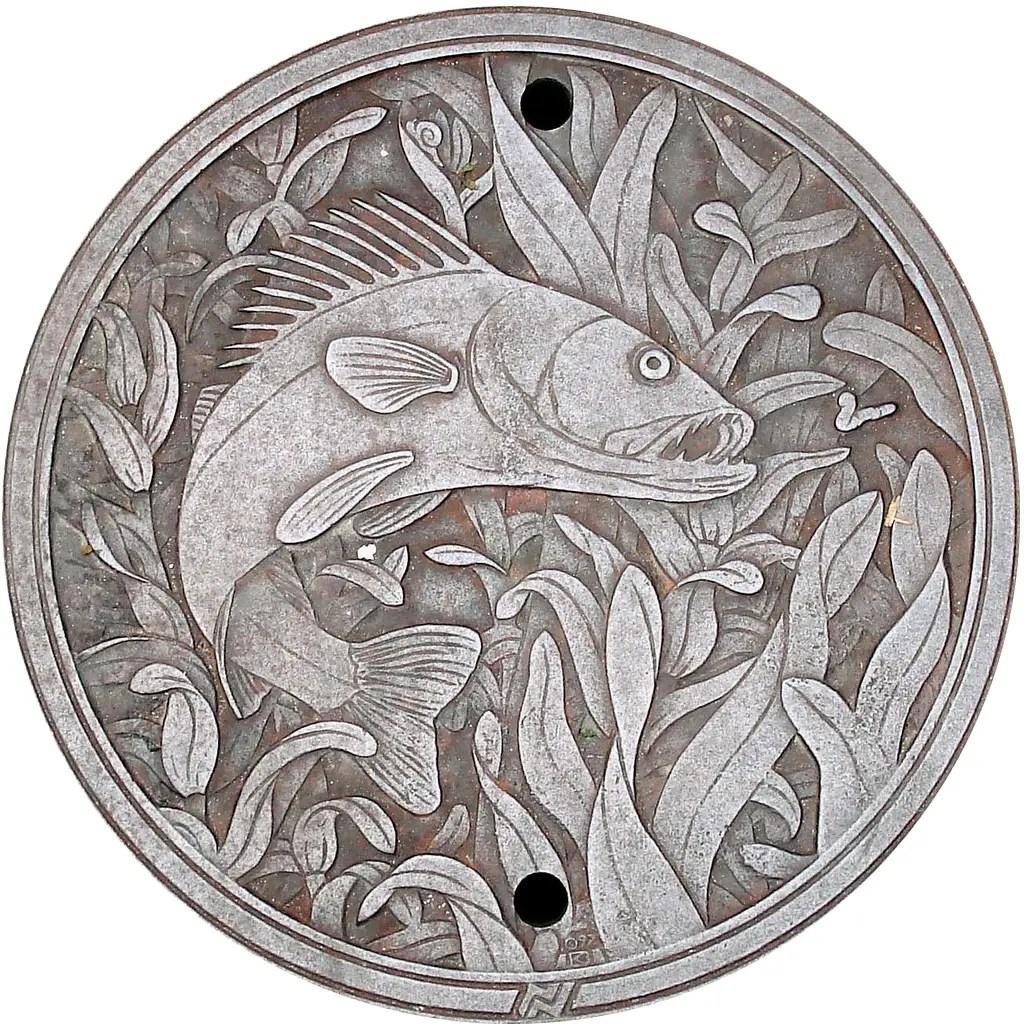 Minnesota State Fish