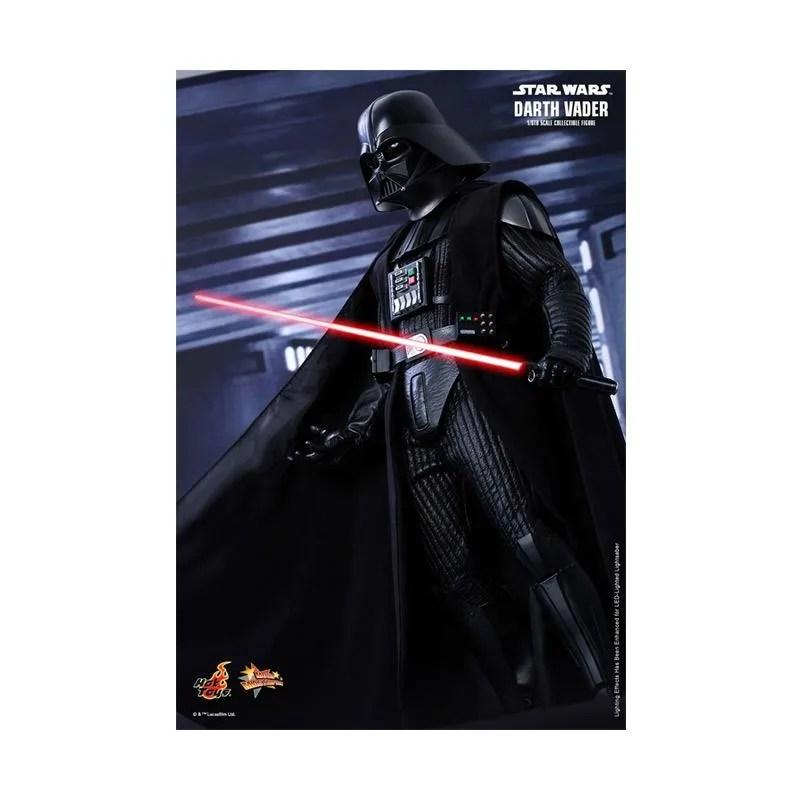Jual Hot Toys Star Wars Mms279 Darth Vader Ht Mms 279 Episode Iv A New Hope Action Figures Terbaru Juni 2021 Blibli