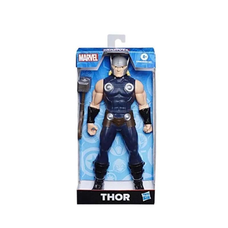 Jual Avengers Olympus Series 9 5 Inch Thor Action Figure Avse7695 Terbaru Juni 2021 Blibli