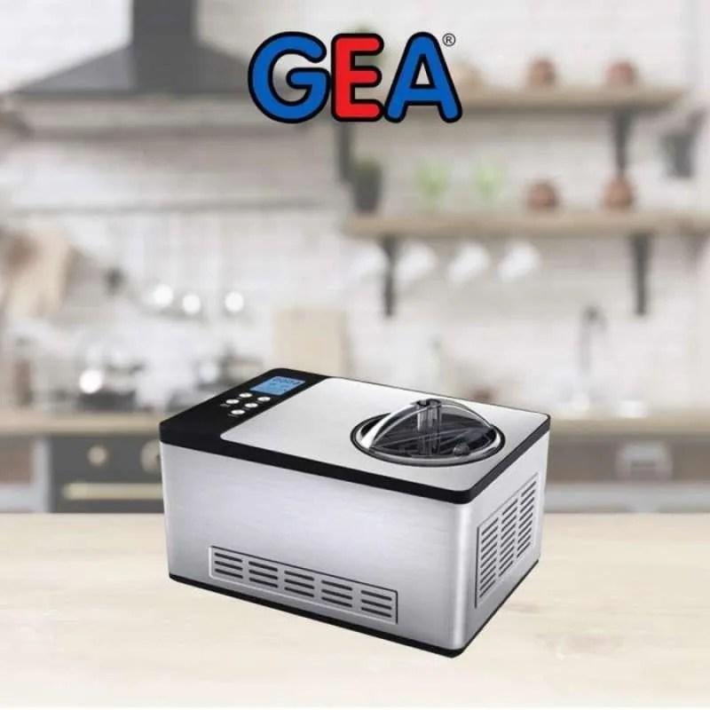 Gea Ice-1530 Mesin Pembuat Ice Cream