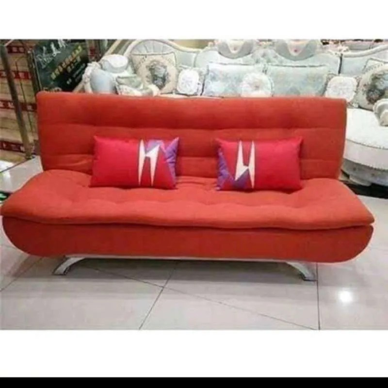 sofabed pillow top