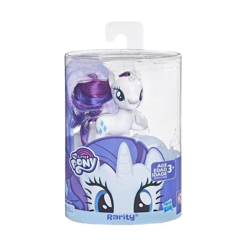 Jual My Little Pony Mane Pony Rarity Classic Figure Online Oktober 2020 Blibli Com