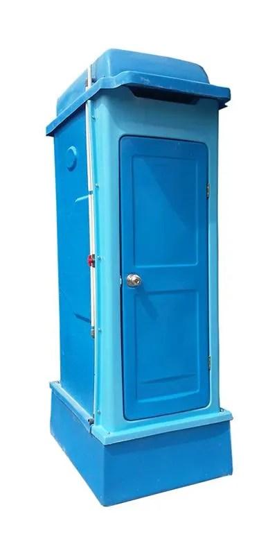 Toilet Rumah Dinas Walikota