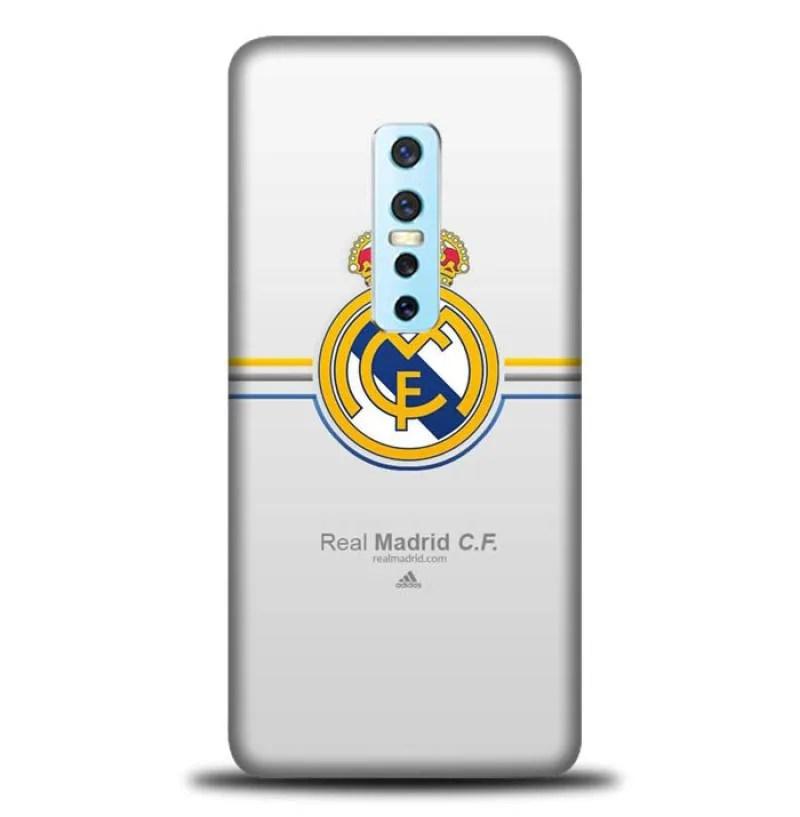 Jual Casing Hardcase Vivo V17 Pro Real Madrid Logo J0382 Online Oktober 2020 Blibli Com