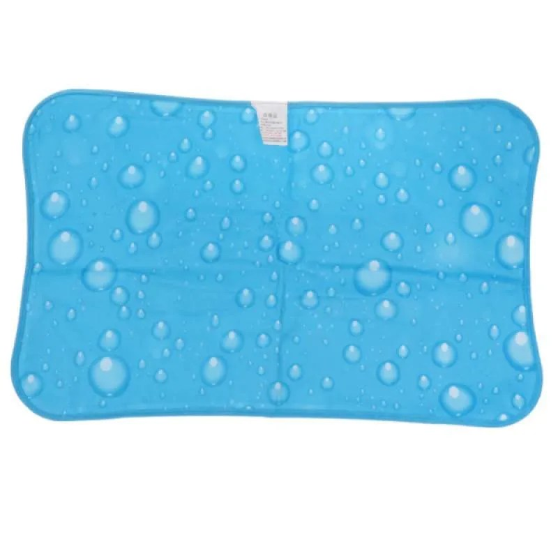 air water filled pillow chair pad water seat cushion for office car travel
