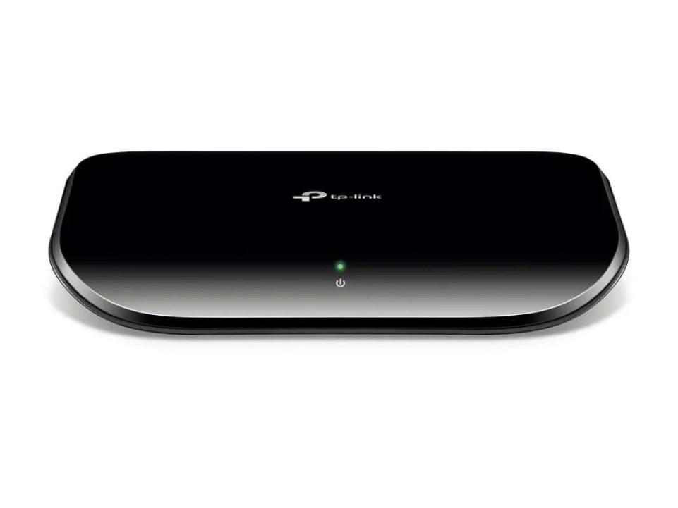 Jual TP-LINK TL-SG1005D Gigabit Desktop Switch 5-Port Online Maret 2021   Blibli