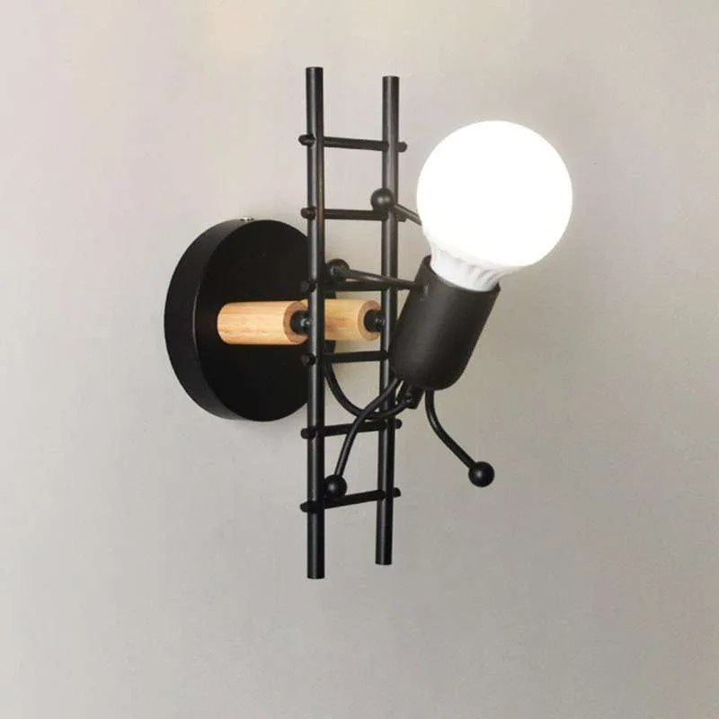 retro wall sconce lighting industrial style wall lights vintage nifty farmhouse wall lamp outside led light fixtures for headboard garage