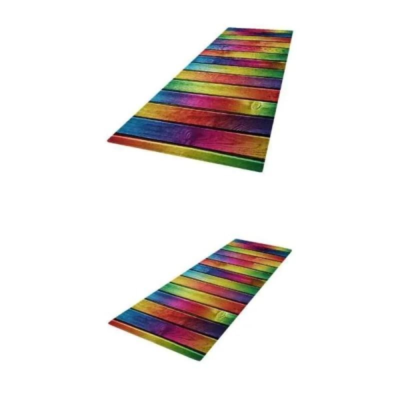 2 pieces rugs living room runner rug for hallway bath mat floor mats for kitchen bathroom sink