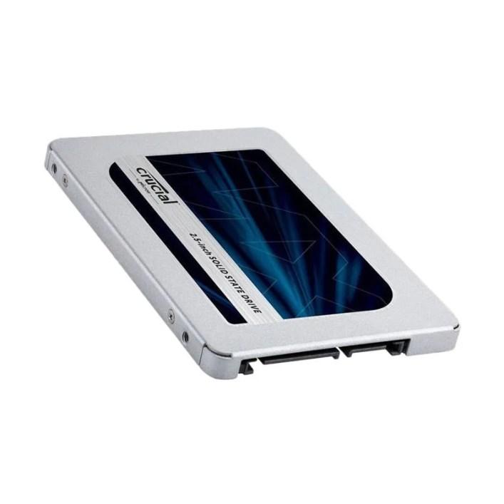 crucial_crucial-mx500-ssd--500gb--sata--2-5-inch-_full02 6 SSD Terbaik 2019 Mulai Dari Yang Murah Sampai Paling Mahal