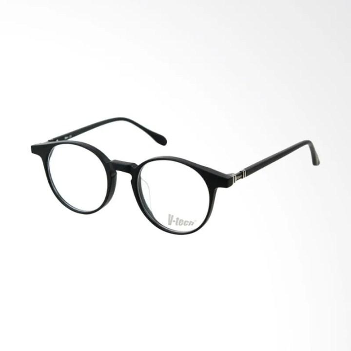 Jual Kacamata Bulat Terbaru Dan Terlengkap Harga Termurah Blibli Com 828eedc126