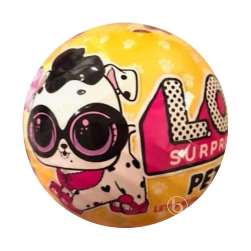 Jual Lol Surprise Pets Series 3 Wave 2 Mainan Anak Online Oktober 2020 Blibli Com